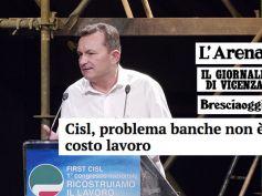 L'Arena, Il Giornale di Vicenza e Bresciaoggi, dipendenti gestiscano npl