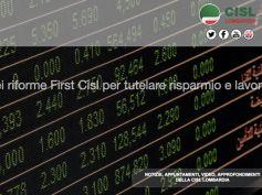 AdessoBanca! sul sito della Cisl Lombardia