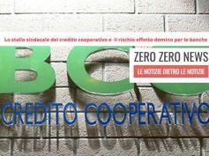 Bcc, voci su esuberi e contratto, la posizione di First Cisl su Zero Zero News