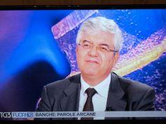 AdessoBanca!, il video di Maurizio Arena al Fuoritg del Tg3