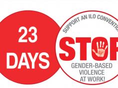 Stop violenza di genere sui luoghi di lavoro, Cisl aderisce a Campagna Csi-Ituc