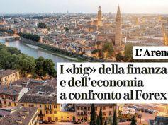 Crediti deteriorati e il report First Cisl, se n'è parlato al Forex di Verona