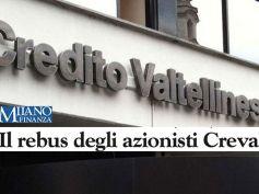 Milano Finanza, First Cisl auspica la buona riuscita dell'aumento Creval