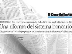 AdessoBanca! a Reggio Calabria, continua il dibattito su riforma delle banche