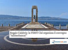 AdessoBanca!, il primo marzo la presentazione a Reggio Calabria