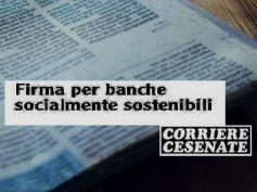 Corriere Cesenate, una firma per le 6 proposte di AdessoBanca!