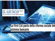 AdessoBanca! a Grosseto, al sistema bancario serve una riforma sociale