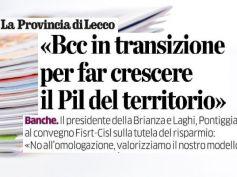 AdessoBanca! a Lecco anima il dibattito sul futuro delle Bcc