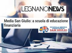 First Cisl a Castellanza, gli studenti a lezione per capire la finanza