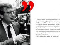 33 anni fa l'omicidio Tarantelli, Furlan, era un riformatore vero