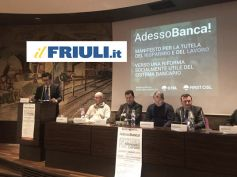 AdessoBanca! è sbarcato in Friuli Venezia Giulia, ne scrive Il Friuli