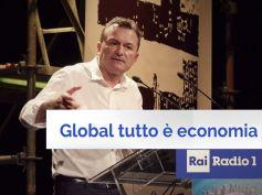 AdessoBanca! su Rai Radio 1, Giulio Romani a Global tra banche e futuro