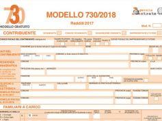 730/2018, il vademecum First Cisl con le detrazioni e le deduzioni disponibili