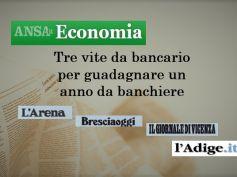 Ansa, super stipendi manager banche, per First Cisl serve una legge di sistema