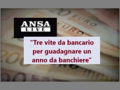 Banche, studio First Cisl su compensi vertici, Romani, serve legge di sistema