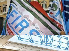 Banca Fucino, First Cisl Roma e Rieti, cauto ottimismo, no a commissariamenti