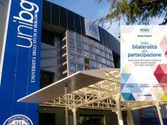 4 maggio, Dalla bilateralità alla partecipazione all'Università di Bergamo