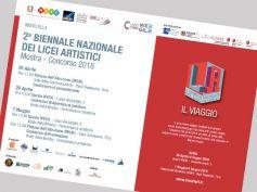 Torna la Biennale dei Licei Artistici, Abili Oltre partner del progetto