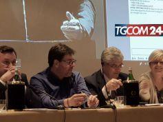 TgCom24, Furlan, vogliamo una riforma seria e trasparente del sistema bancario