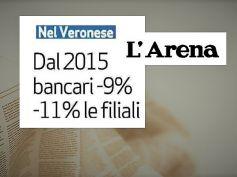 L'Arena, AdessoBanca! a Verona fa il punto sull'offerta bancaria del territorio