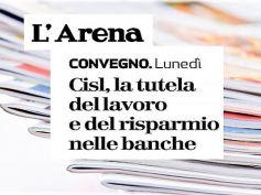 AdessoBanca! a Verona, le banche hanno bisogno di recuperare il valore sociale