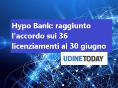Hypo Alpe Adria Bank, i punti dell'accordo verranno illustrati in assemblea