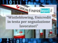Whistleblowing in banca, Romani, in Italia la legge non tutela i lavoratori