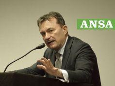 Ansa, Banche, Romani, Abi rifiuta riforma di sistema