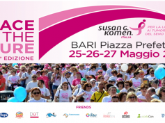 First Cisl Bari partner della Race for the Cure