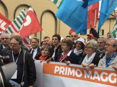 Primo maggio, Furlan, il lavoro è il principio fondamentale della Repubblica