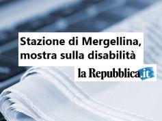 Abili Oltre… in viaggio arriva a Mergellina portando i valori della disabilità