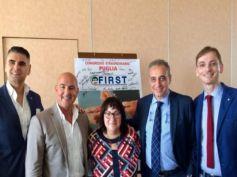 Eletto il coordinamento First Cisl della provincia di Foggia