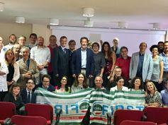 Congresso straordinario First Cisl Bari, verso la regionalizzazione