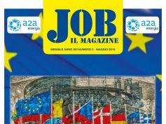 Job il Magazine, Romani, subito una legge sulle retribuzioni dei manager