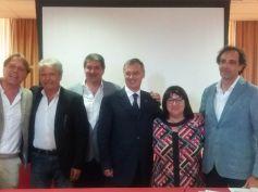 First Cisl Puglia, eletta la Segreteria