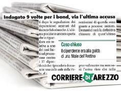 Bond ex Banca Etruria, no truffa per un altro lavoratore difeso da First Cisl