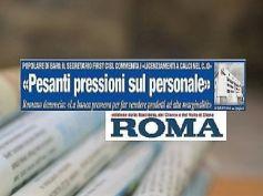 Romani, pressioni commerciali in BpB, secondari i bisogni della clientela