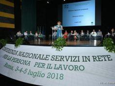 Conferenza Servizi, in 5 milioni si sono rivolti alle sedi Cisl nel 2017
