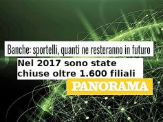 Panorama, studio First Cisl, Romani, digitale è scusa per chiudere sportelli