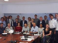 Uni, importanti trattative transnazionali in UniCredit e Intesa San Paolo