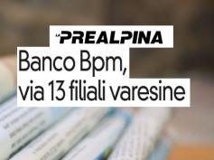La Prealpina, 13 filiali varesine in Bpm, First Cisl vigilerà sull'integrazione
