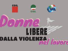 La Giornata internazionale per l'eliminazione della violenza contro le donne