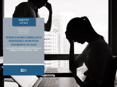 Stress lavoro correlato in banca, in un libro l'indagine di First Cisl