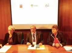 Manovra, 19 dicembre attivi unitari nazionali Cgil Cisl Uil, Furlan a Milano