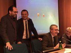 Romani eletto segretario nazionale Cisl, prima volta bancario in Confederazione