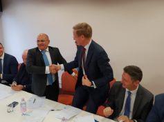 Romania, firmato il primo ccnl del settore bancario