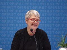 Consiglio generale First Cisl, Furlan, salvare banca è salvare famiglie imprese