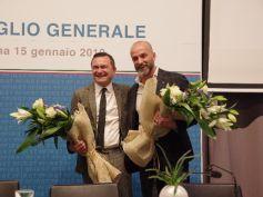 Riccardo Colombani eletto segretario generale di First Cisl