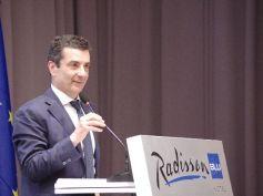 Consiglio generale First Cisl, il saluto di Maurizio Portulano