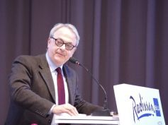 Consiglio generale First Cisl, l'intervento di Giuliano Calcagni